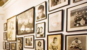Restaurant Estevet Historia